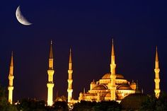 Hagia-Sophia, The Blue Mosque and The Egyptian Spice Market. Istanbul Tourism, Istanbul Travel, Pamukkale, Hagia Sophia, Oh The Places You'll Go, Places To Travel, Blue Mosque Istanbul, Turkey Destinations, Travel Destinations