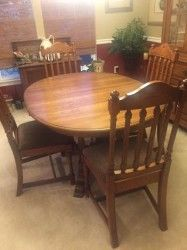 Louisville KY Merchandise DiningRoom Set