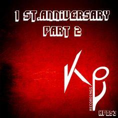 1 St. Anniversary (Part 2) (KP053)