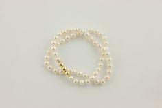 PerlenKugelArmkette Kugel, Pearl Necklace, Arm, Pearls, Jewelry, Necklaces, Jewlery, Arms, Jewels