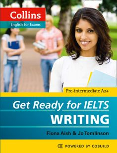 Collins - Get Ready For IELTS Writing | sachhaynhat - sachhay