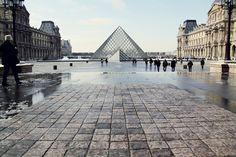 paris, louvre, and city-bilde Places To Travel, Travel Destinations, Places To Go, Europe Places, Tour Eiffel, Palais Des Tuileries, Paris Flat, Rivers And Roads, Louvre Paris
