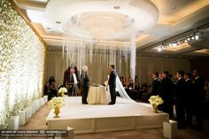 Washington Dc Wedding Park Hyatt Soco Events Clic Elegant Traditional