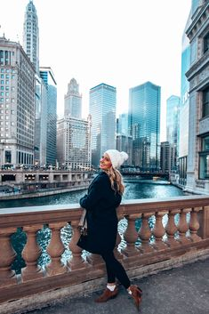 Chicago Trip, Chicago Travel, Chicago City, Winter Wonderland, New York Skyline, Places To Go