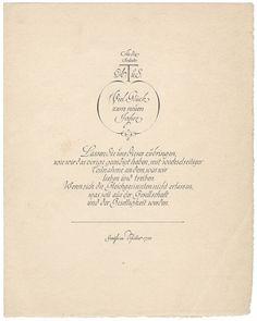 Rudolf Spemann,  1905 – 1947. Für die Freunde, o. J., 23 x 19 cm, BSK 1,57