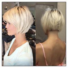 Older Women Hairstyles, Retro Hairstyles, Short Bob Hairstyles, Ponytail Hairstyles, Hairstyles With Bangs, Gorgeous Hairstyles, Hairstyles 2018, Hairstyle Photos, Wedding Hairstyles