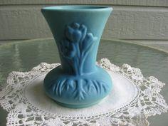 Van Briggle pottery - made in Colorado Springs