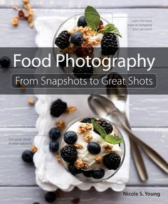 Food photography fro