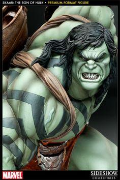 Skaar - Son of Hulk  Marvel