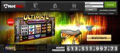 Registrarse en Casino NetBet es fácil https://casino.netbet.com/es/