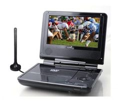 Envizen Digital Duo Box Pro Its portability and versatility, along with the vivid screen, makes the Duo the only portable multimedia device you'll need to own. The Duo is a portable digital TV that also supports all your favorite forms of entertainment. Portable Tv, Recording Equipment, Aleta, Digital Tv, Entertainment System, Tv Videos, Listening To Music, Sony, Samsung