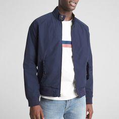 Veepee Sport, Nike, Gap, Bomber Jacket, Shopping, Casual, Jackets, Fashion, Man Jacket