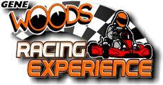 Gene Woods Racing Experience. Go Kart. Las Vegas