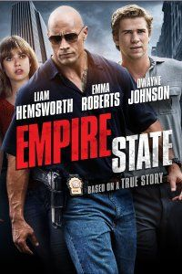 Empire State (Blu-ray) 7,95€