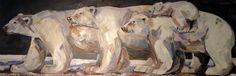 Nom de l'oeuvre : Nuvanut #MartaMilossis Les Oeuvres, Fish, Pets, Painting, Animals, Artists, Animais, Animales, Animaux