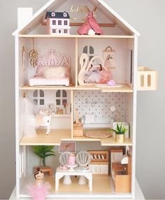 Sunshine Alice Diy Wooden 3d Lights Miniature Dollhouse Furniture Puzzle Kit My Little House Toys For Children Christmas Gifts Comfortable Feel Toys & Hobbies Architecture/diy House/mininatures