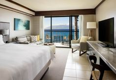 Get a sneak peek of our Maui Beach resort and imagine yourself enjoying our deluxe accommodations, amenities and nearby attractions. Book a stay today.
