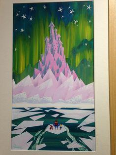 """Journey to the Island of Misfit Toys"" by Daniel Swartz"