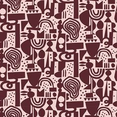 Handcrafted posters and experimentation with fun Organic Patterns, Bingo, Bungalow, Supreme, Texture, Wallpaper, Fun, Poster, Scarves