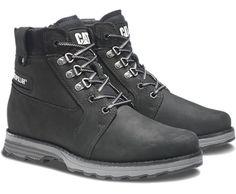 • Full Grain Leather/Fleece, Split Suede/Fleece or Nubuck Nylon Upper  • Microfiber Lining  • Microfiber Sock Liner  • EASE Midsole  • T1153W Outsole   • Cement Construction