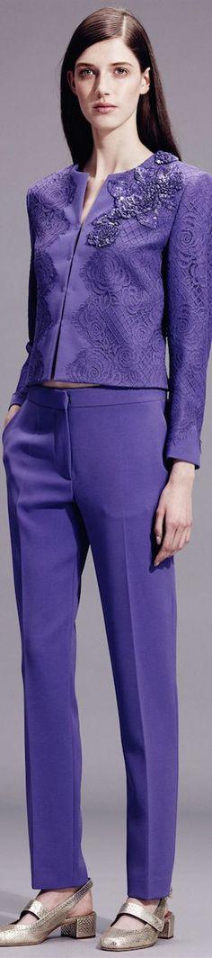 Lavendel (Farbpassnummer 31) Kerstin Tomancok / Farb-, Typ-, Stil & Imageberatung