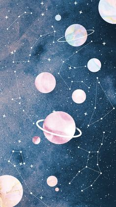 Cute Planet Wallpapers