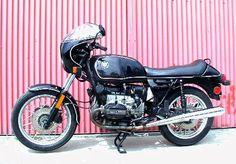 bmw r 100 1983