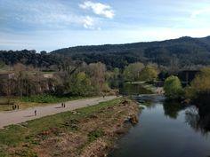 Besalu. Girona