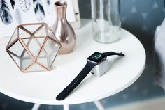 The Apple Watch is great. We've rounded up the best Apple Watch chargers of for every type of Apple Watch user. Best Apple Watch, Apple Watch Bands, Iphone Stand, Apple Watch Accessories, Apple Watch Models, Cool Gear, New Bands, Jewels, Watches
