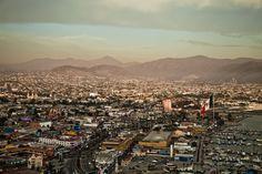 City of Ensenada, Baja California