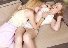 girl on girl lesbian