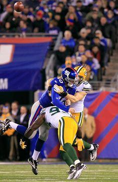 NFL Jerseys NFL - The Sexiest NFL Football Jersey Wearing Fans | New York Giants ...