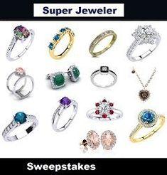 Super Jeweler Giveaway: Win Diamond Studs $5,000 Diamond Studs, Diamond Earrings, Contests Canada, Giveaway, Fine Jewelry, Jewels, Jewelery, Diamond Stud, Gemstones
