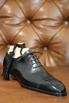 Masaru Okuyama, Bespoke shoes crafter