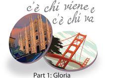 Podcast: C'è chi viene e c'è chi va: the differences between Milano & San Francisco - Part 1 - Studentessa mattaStudentessa matta