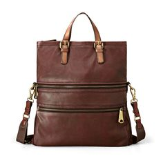 Fossil Explorer Tote ZB5258 | FOSSIL®     I have this one and love it!!