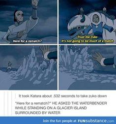 Oh Zuko/ Avatar the Last Airbender meme