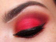 "! Maryam Maquillage !: ""Rebel Valentine"" Nail Art & Makeup"