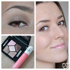 Face of the day: lief roze bruin   Mascha's Beautyblog - Beautygloss.nl. Hebben!