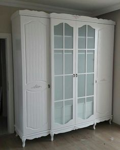 Balkon – Home Decoration Painted Bedroom Furniture, Home Decor Furniture, Furniture Design, Ikea Bedroom Design, Home Room Design, Diy Room Decor, Bedroom Decor, Bedroom Cupboards, Cupboard Design