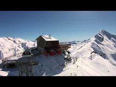 Drone a 3000 metri