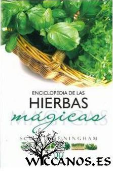 Pdf Enciclopedia De Las Hierbas Magicas Con Imagenes