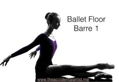 Would you like to learn something that keeps you in shape for ballet class without going to class? A ballet warm-up and floor barre does just that for you strength conditioning by body part Ballet Barre, Ballet Dancers, Ballet Body, Floor Barre, Dancer Stretches, Adult Ballet Class, Professional Dancers, Learn To Dance, Teacher Blogs