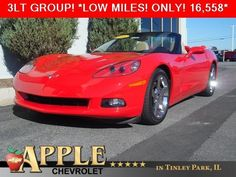 Captivating Apple Chevrolet Is Your Place When Youu0027re Looking For A New Or Pre Owned  Vehicle In Tinley Park.