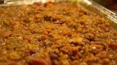 Recipes - Larry's Meat Lover's Baked Beans Recipe