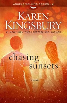 Chasing sunsets...done reading....great novel