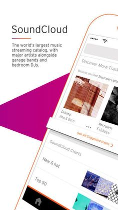 SoundCloud APK for Android – Mod Apk Free Download For