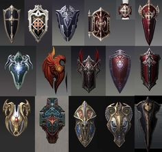 rpg shield - Google 검색