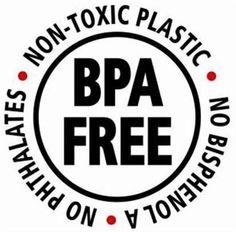 All Enagic bottles are BPA-free!