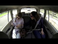 Feel for the signs- Seatbelt campaign for FOCP - YouTube